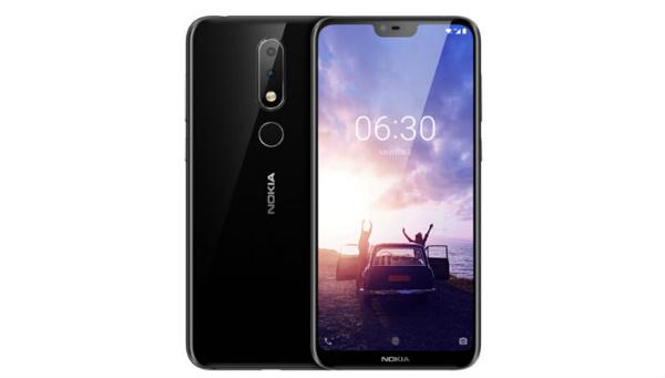 أخيرا هاتف Nokia X6 الجديد أصبح رسميا