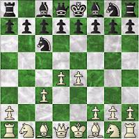 pembukaan catur yang harus dihindari
