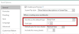 Tips dan Trik lengkap Rahasia Tersembunyi Excel