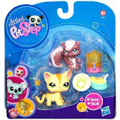 Littlest Pet Shop Pet Pairs Squirrel (#1904) Pet