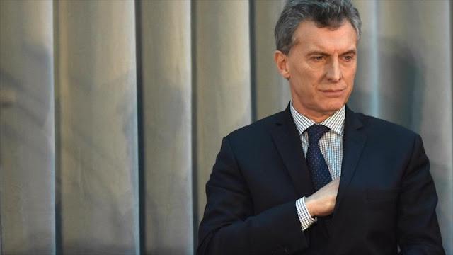 Macri introduce en su Gobierno a un torturador de Malvinas