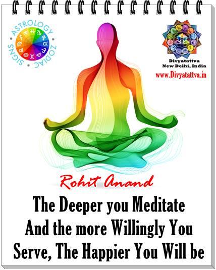 yoga meditation quotes, happy quotes
