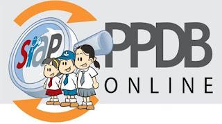 Informasi PPDB Tahun Pelajaran 2020/2021