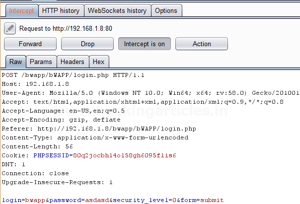 Penetration Testing Archives - Page 21 of 174 - Hacking Articles