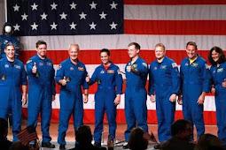 NASA Akhirnya Kembali Kirim Misi ke ISS