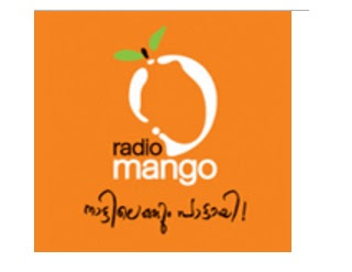 Radio Mango Malayalam Live Streaming Online
