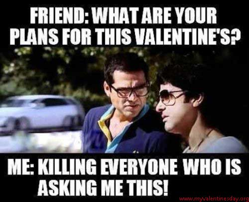 Valentines Day Funny Meme
