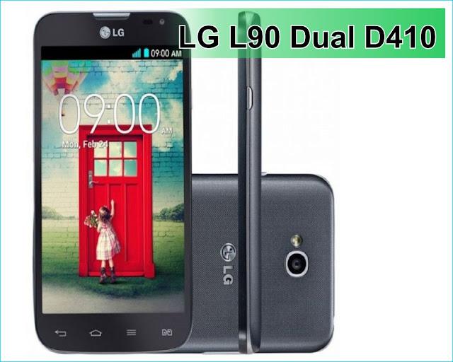 Ponsel LG Harga 1 Jutaan