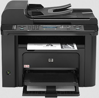 HP Laserjet 1536DNF MFP Driver Printer Download