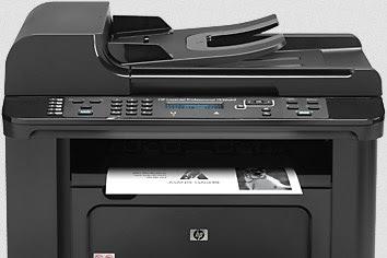 HP Laserjet 1536DNF MFP Driver Printer Download