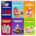 Dairy Queen Kuwait - 1 KD Everyday Offer