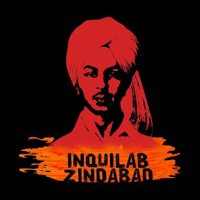 Tips for Speech on Bhagat Singh