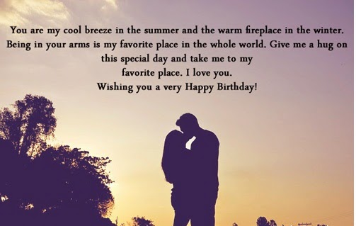 Best Birthday Wish Quote For Boyfriend