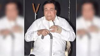 बॉलीवुड अभिनेता और कॉमेडियन कादर खान का 81 साल की उम्र में निधन