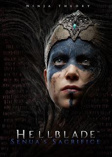 Hellblade: Senua's Sacrifice - Ninja Theory
