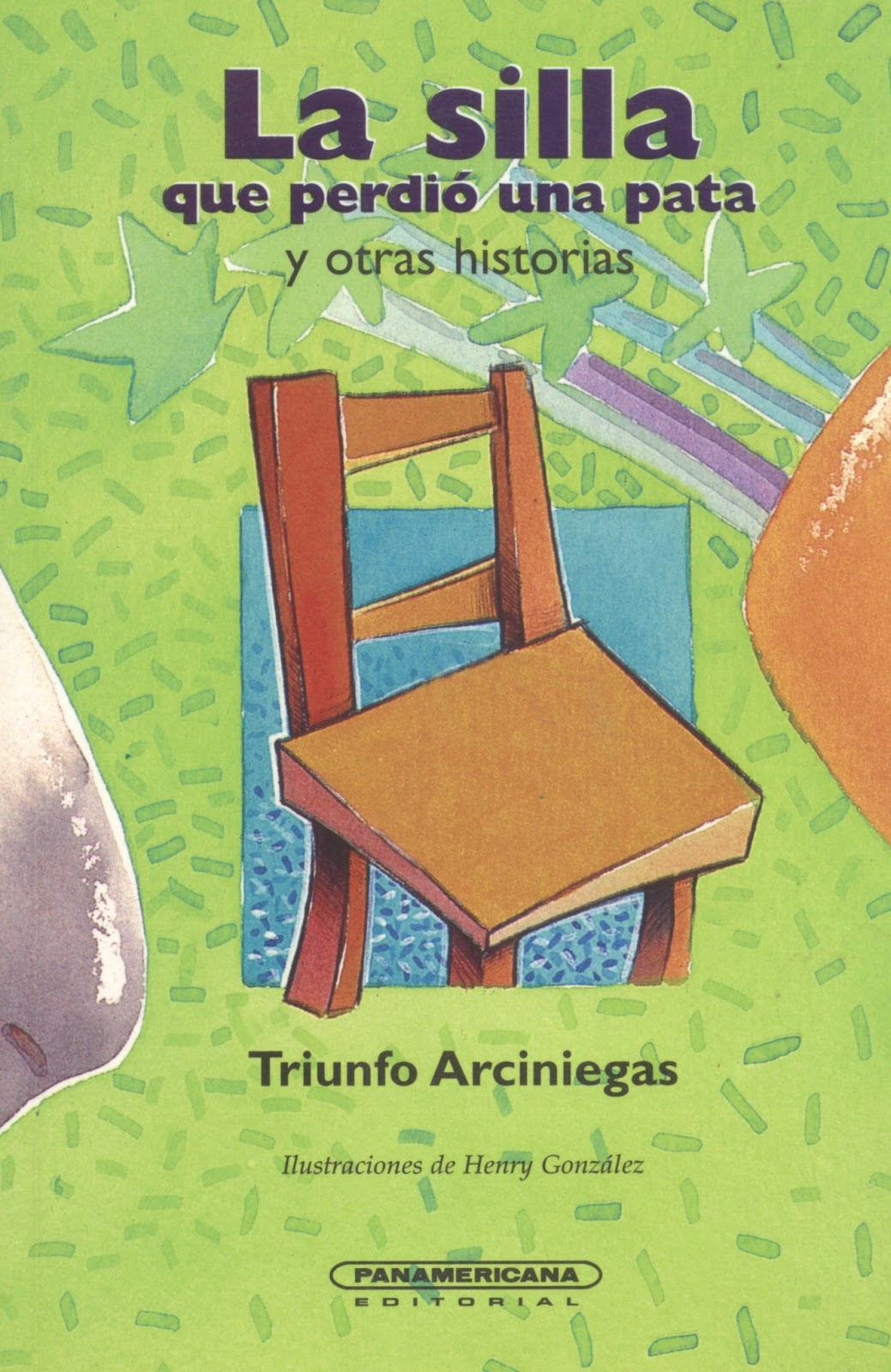 BIOGRAFAS Triunfo Arciniegas