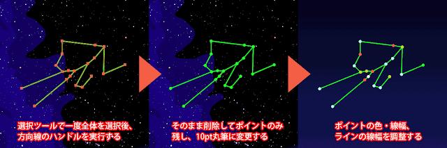 恒星の作り方02