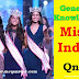 General Knowledge Question Answer | Miss India | Part 4