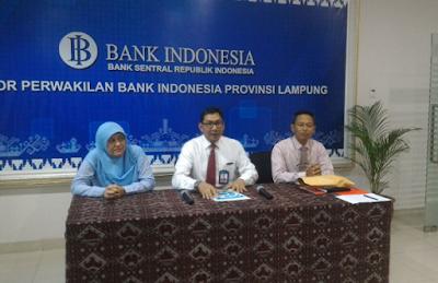 Ini Jadwal Penukaran Uang Pecahan Kecil Selama Ramadhan 1439 H / Tahun 2018 di Wilayah Provinsi Lampung
