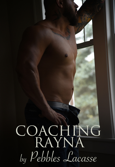 Coaching Rayna cover