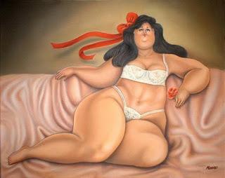mujeres-gordas-en-cuadros