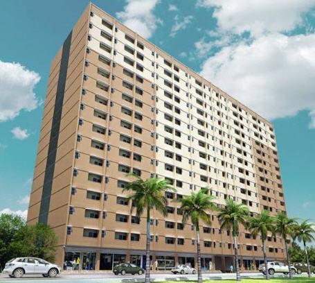 Apartemen East Point