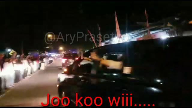 Dipersekusi Pendukung Jokowi, Sandiaga Justru Senyum
