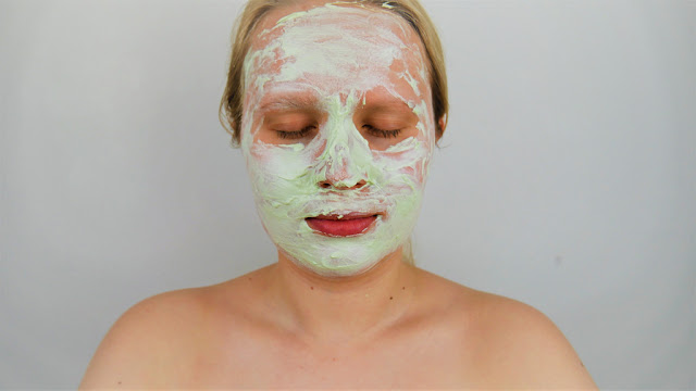 Soybean masks beneficial in oily skin, wrinkles and skin scars | Make soybean masks like this