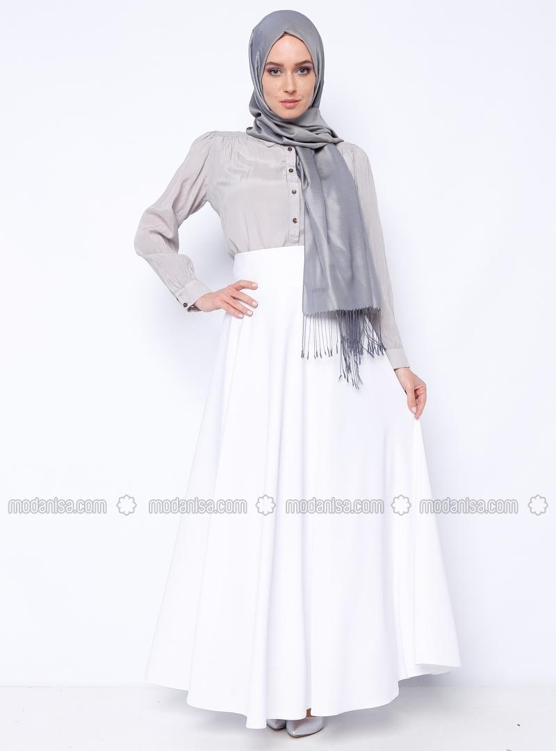 Hijab Moderne Turque Et Robe L Gante 2018 Hijab Fashion And Chic Style