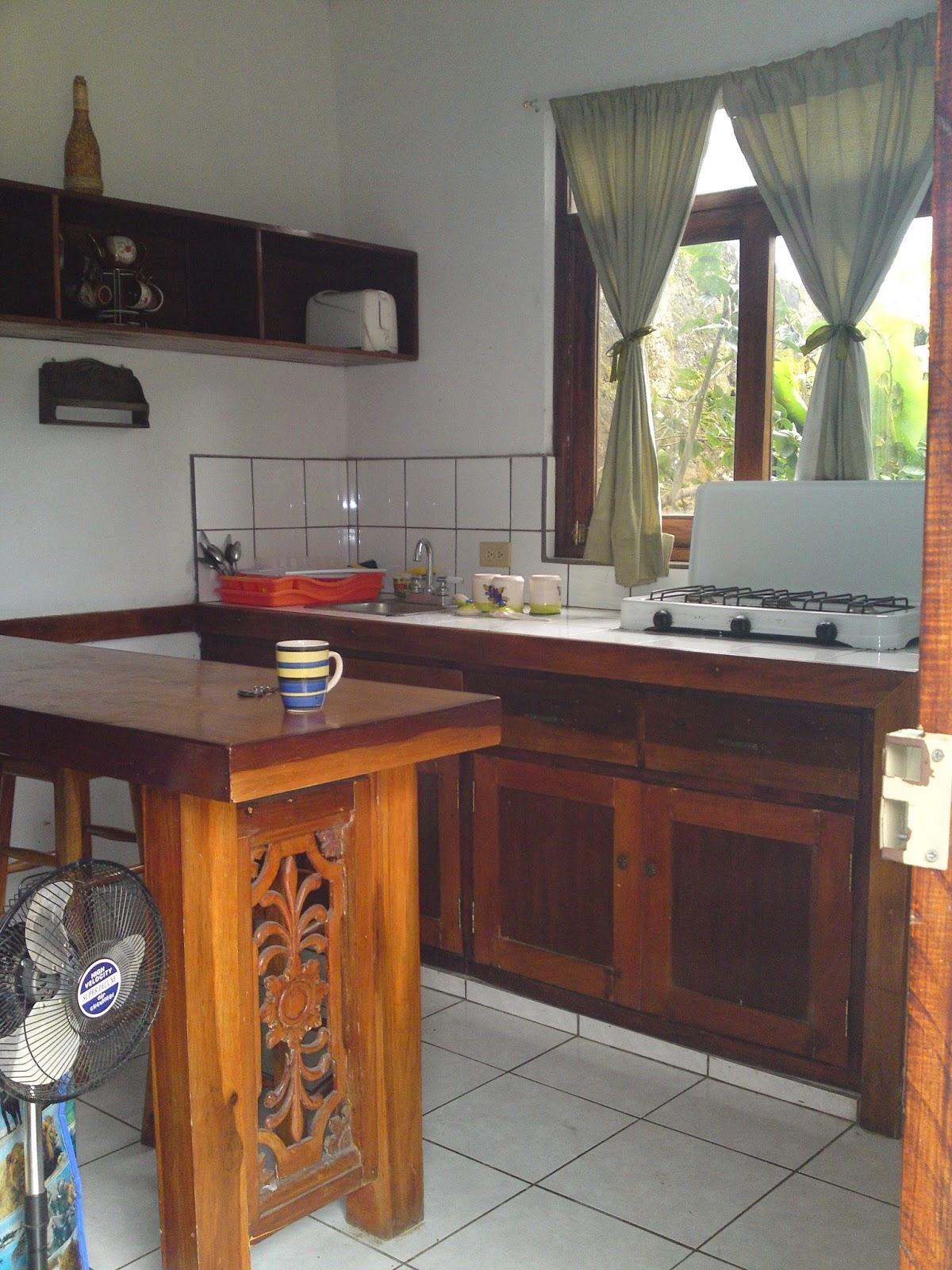 ALQUILER APARTAMENTOS CARAZO  Se renta apartamento