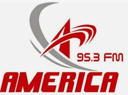 Radio América FM 95.3 Coronel Oviedo