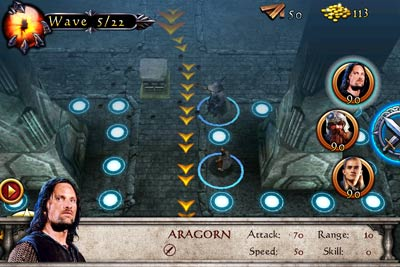 The Lord Of The Rings v1.3.1 APK