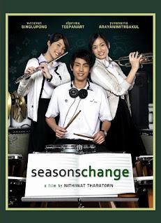Seasons Change เพราะอากาศเปลี่ยนแปลงบ่อย (2006)