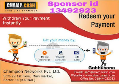 how to earn money,gabbusona