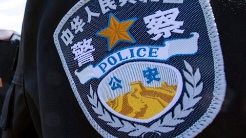 Több száz embert vettek őrizetbe Kínában internetes fegyverkereskedelem miatt