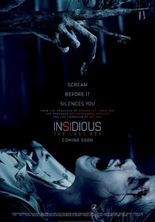 Download Film Insidious: The Last Key (2018) Subtitle Indonesia