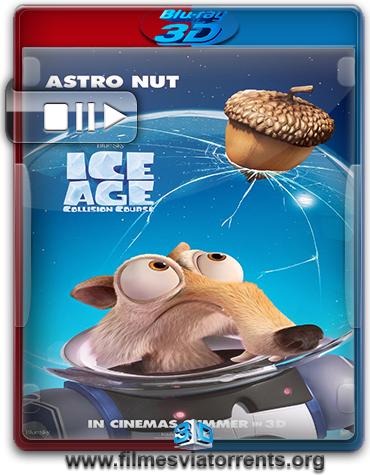 A Era do Gelo: O Big Bang Torrent – BluRay Rip 1080p 3D HSBS Dual Áudio 5.1 (2016)