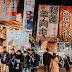 Ximending and Fengjia Night Market