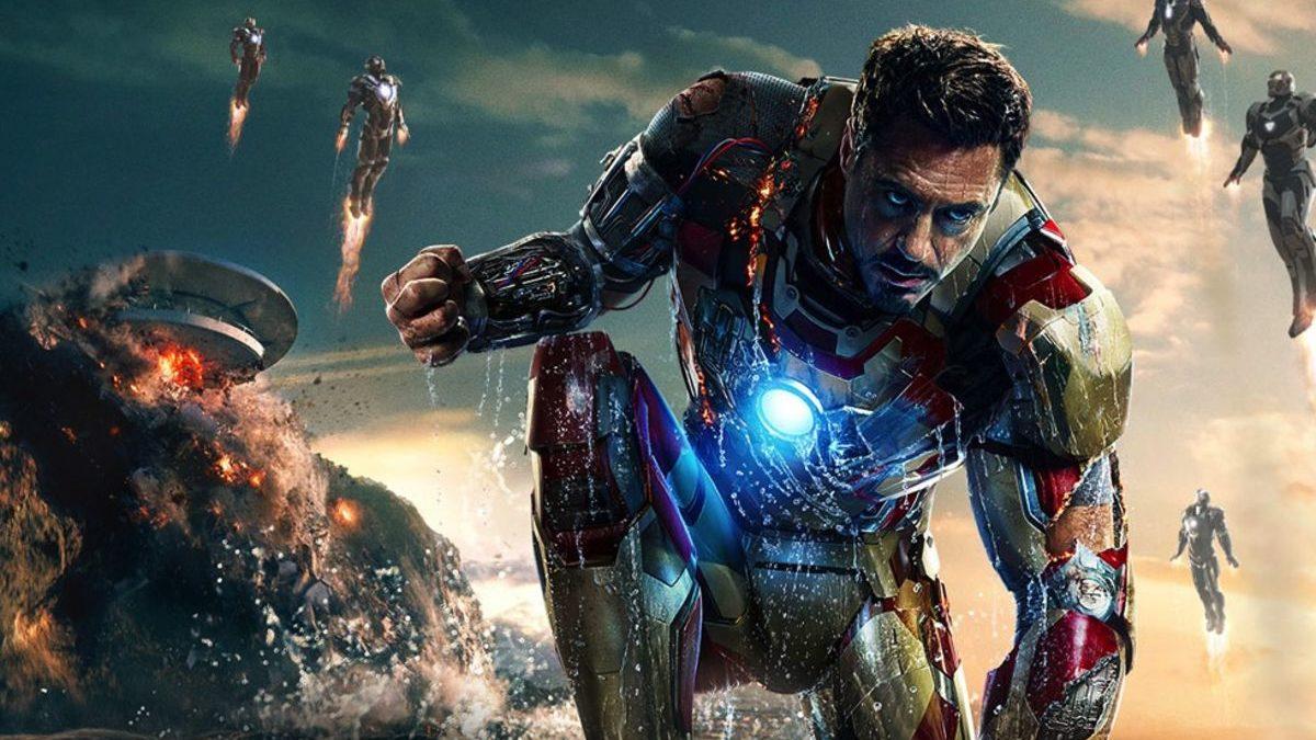 Confirmado: Robert Downey Jr. retornará ao MCU como Homem de Ferro