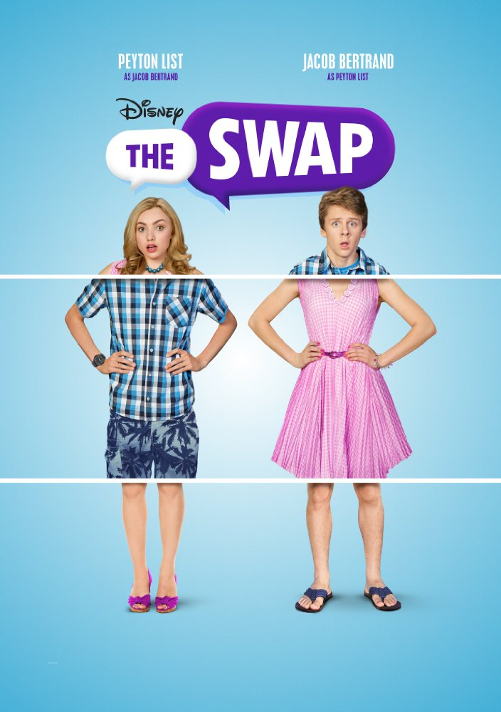 The Swap 2016 Full Movie Free Download HD 720p BluRay thumbnail