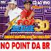 CD AO VIVO POP SAUDADE 3D - NO POINT DA BR MARITUBA 09-03-18 DJ PAULINHO BOY.