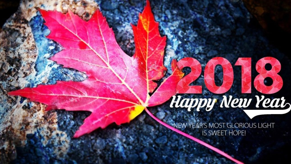 Happy New Year 2018 Images, Wishes
