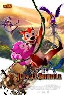 Jungle Shuffle (2014) - Subtitle Indonesia