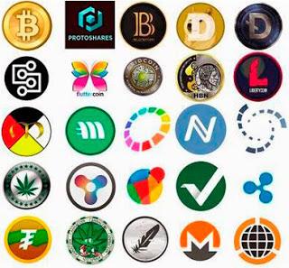 разновидность крипты