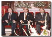 Antonio José López Gutiérrez, Pregonero 1994