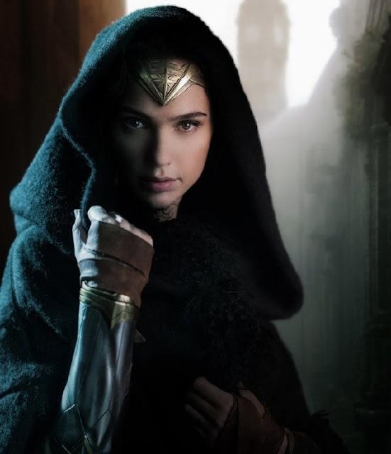Wonder Woman será estrenada el 2 de junio de 2017
