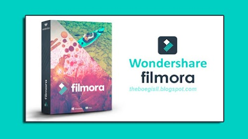 Wondershare Filmora 8.7.3.0 x64