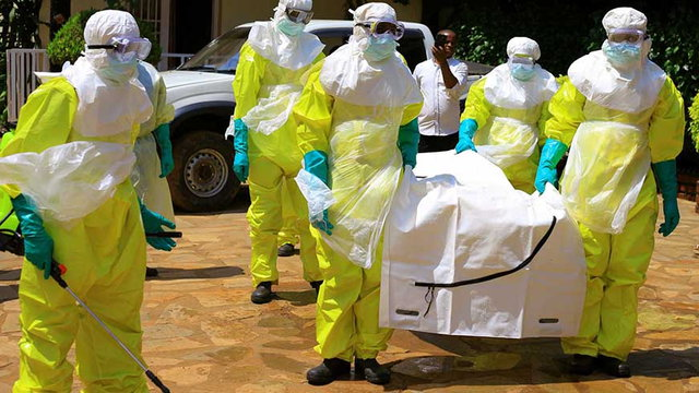 2014-2017'de görülen salgında 30 bin kişiye virüs bulaştı, 11 binden fazla kişi öldü.
