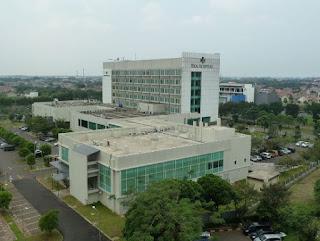 Eka Hospital, Tangerang
