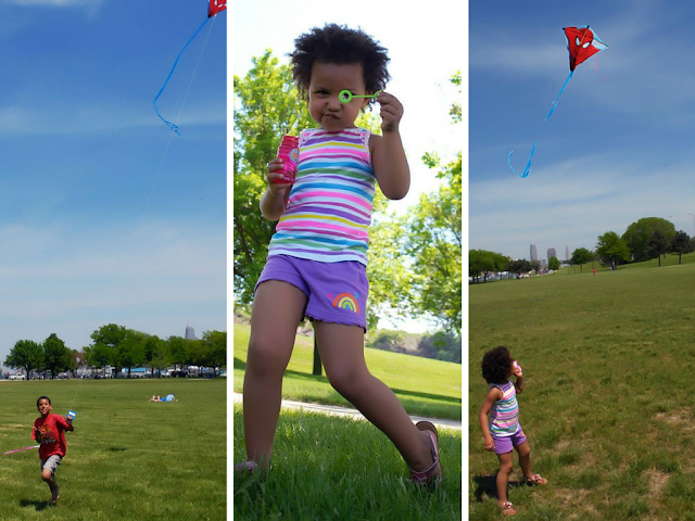 Edgewater park fun | 11 Reasons We Love Cleveland in the Summer #thisiscle